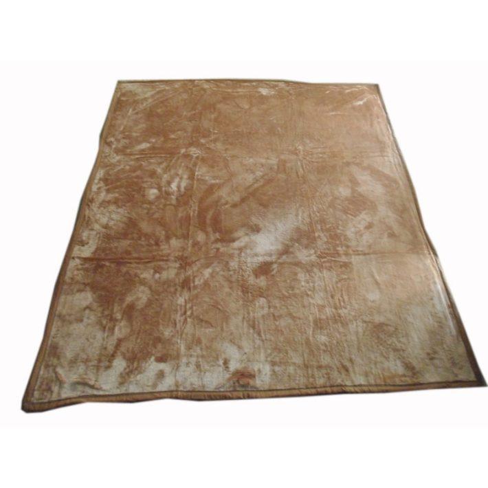 Csellőke Csoki-barna Pléd, Ágytakaró 150 x 200 cm