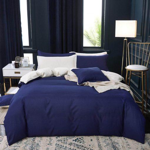 Totti Narancs és Sárga Pamut nagy-paplanos Ágyneműhuzat