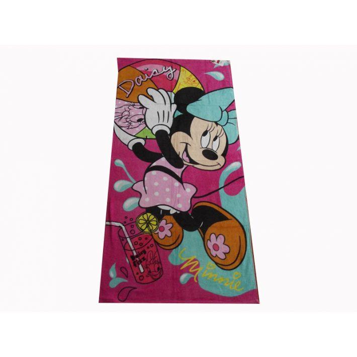 Minnie és Daisy Disney Törölköző 70x140cm