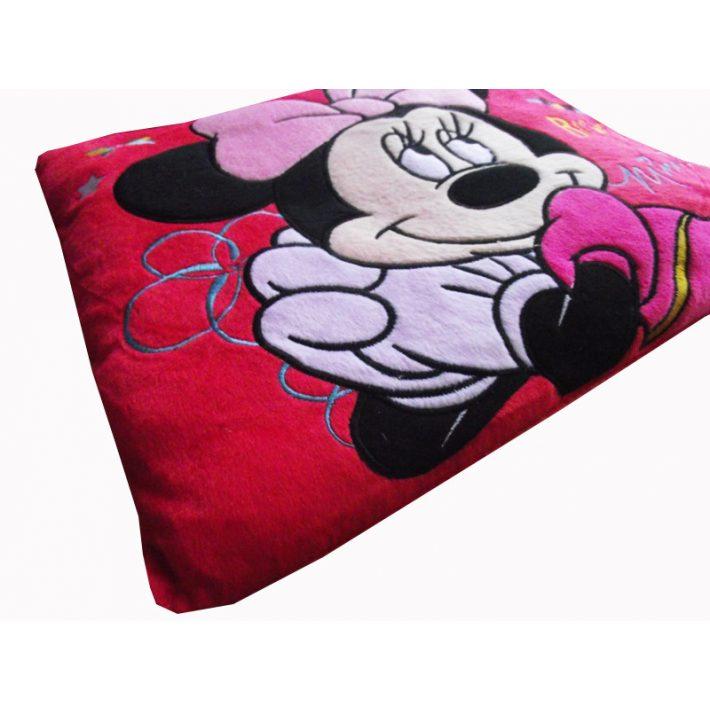 Night of Minnie Disney Párna 35x35cm