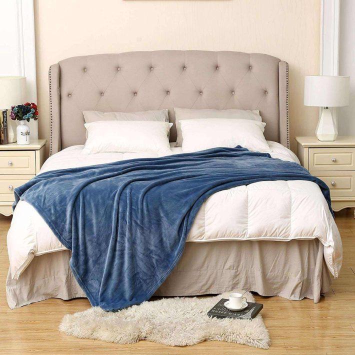 Barbara Rózsaszín Bézs ágytakaró 240 x 240 cm