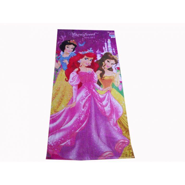 Slipper Disney Törölköző 70x140cm