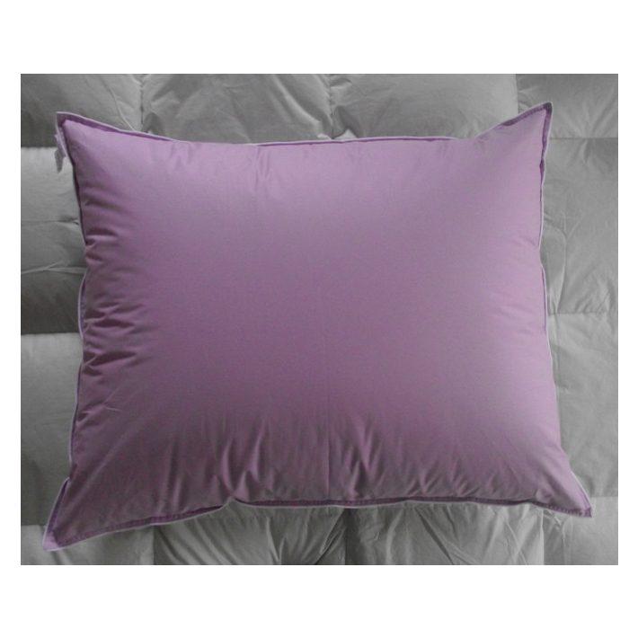 Lilacsibe 100% pehely kispárna 38x48cm