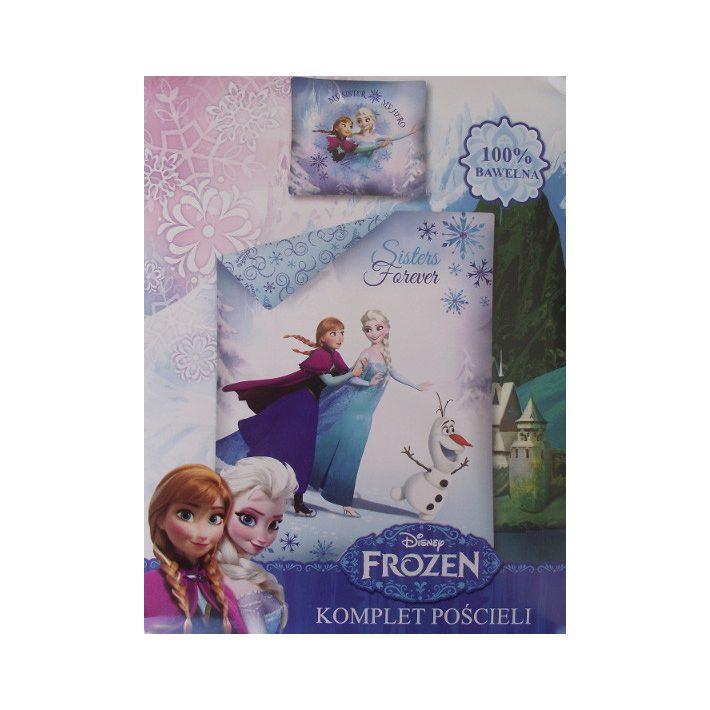 Frozen Gyerek Pamut Ágynemű 2 részes