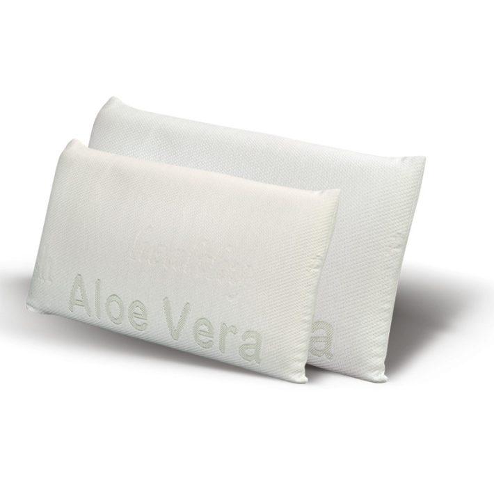 Tóbia thermoaktív memory párna Aloe Vera