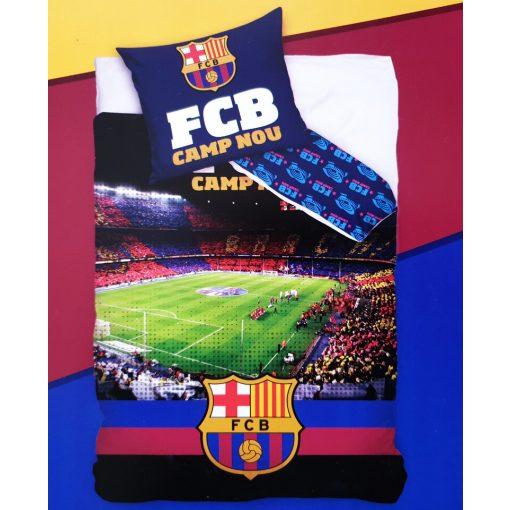 FC Barcelona ágynemhuzat pamut 2 részes