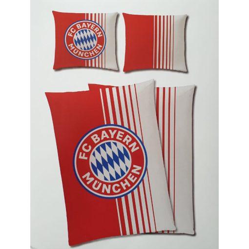 FC Bayern München Gyerek Pamut Ágynemű 2 részes