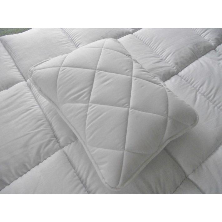 Antiallergén gyermek ágynemű garnitúra - paplan párna