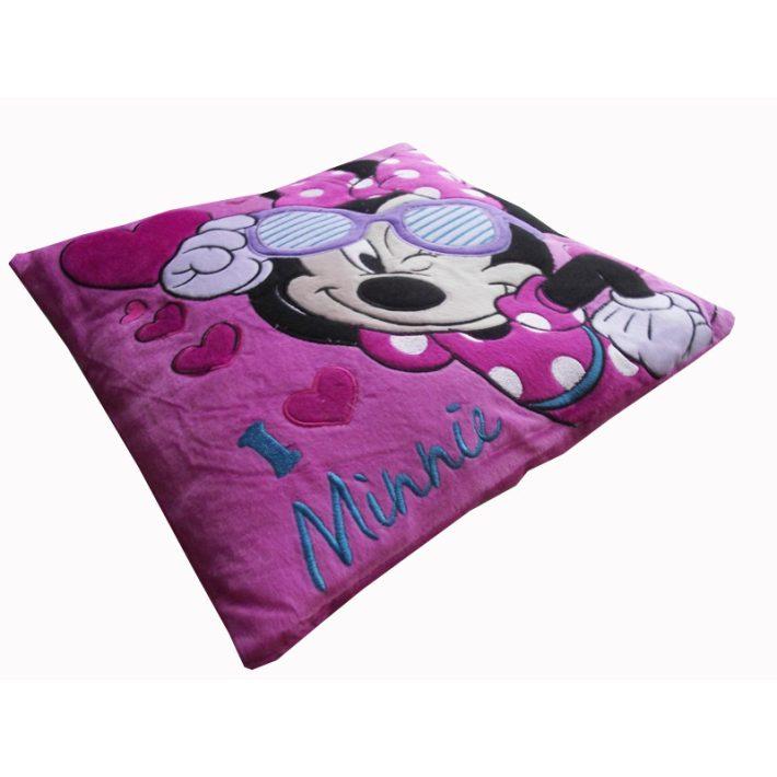 I Love Minnie Disney Törölköző 35x35cm