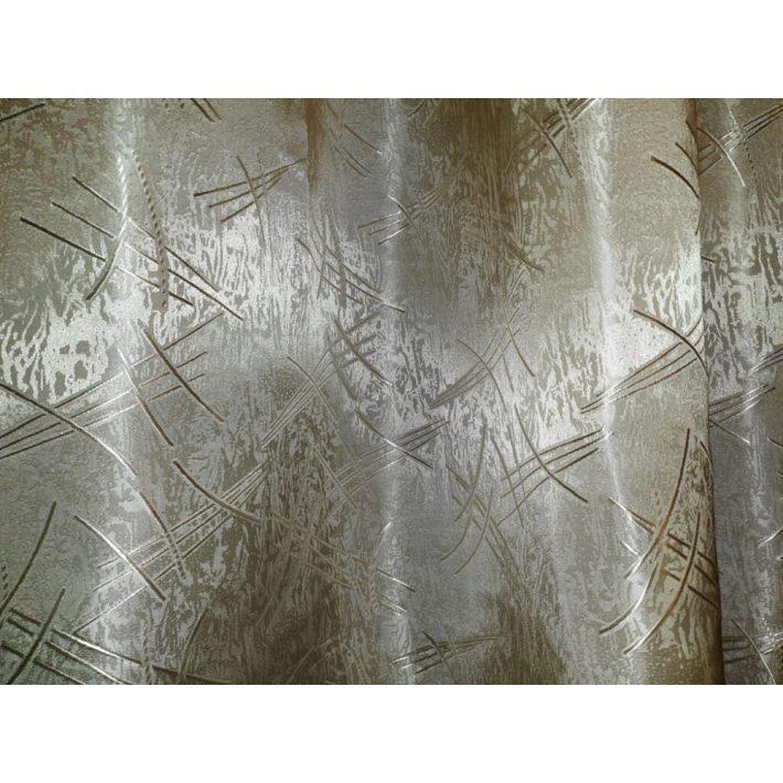 Szimonetta Krém sötétítő függöny 300cm x 250cm