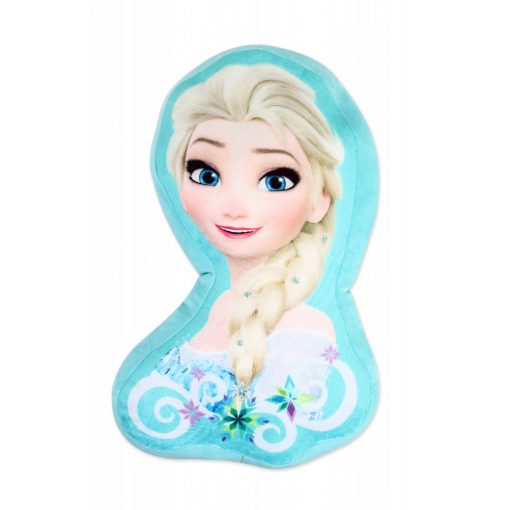 Jégvarázs Frozen párna formára vágott