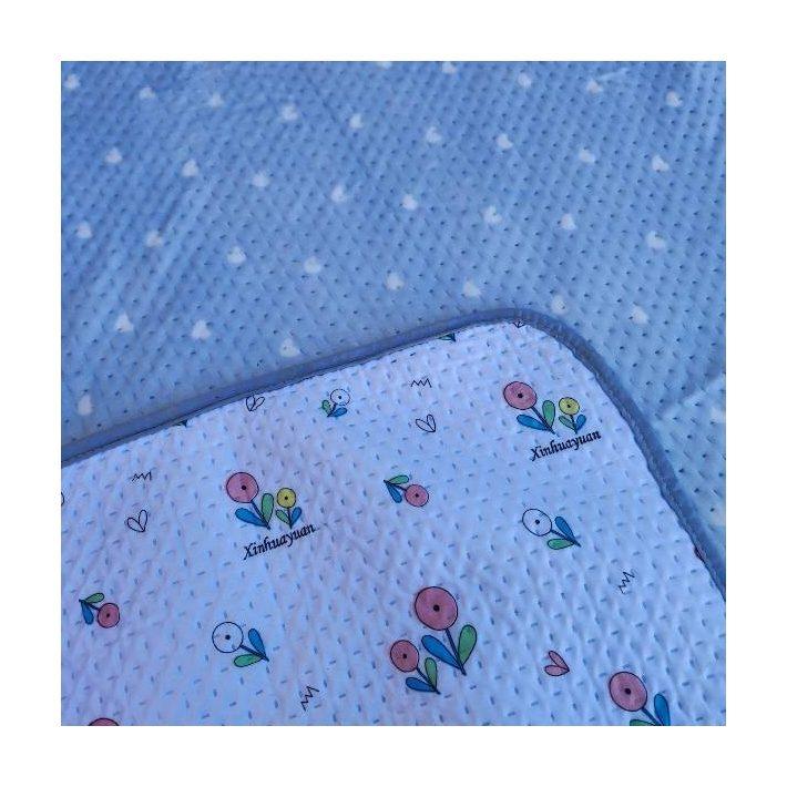 Aniella drapp ágytakaró 200 x 240 cm