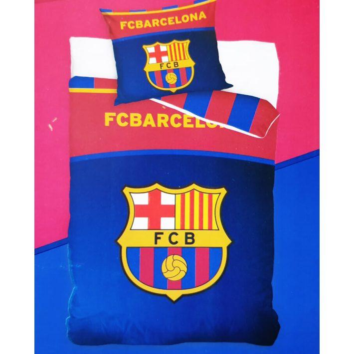 FC Barcelona Gyerek Pamut Ágynemű 2 részes