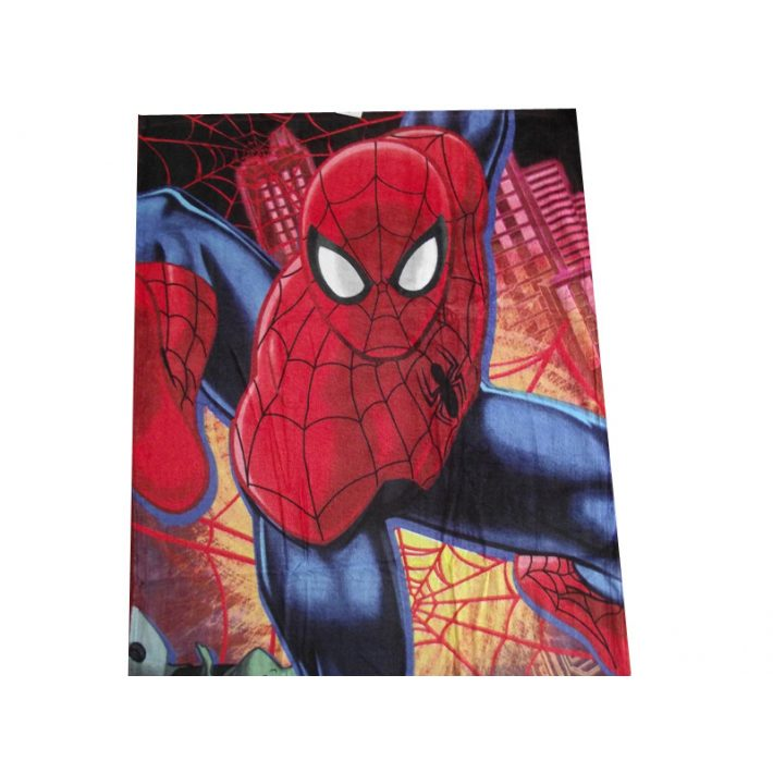 Spiderman törölköző, Pókember