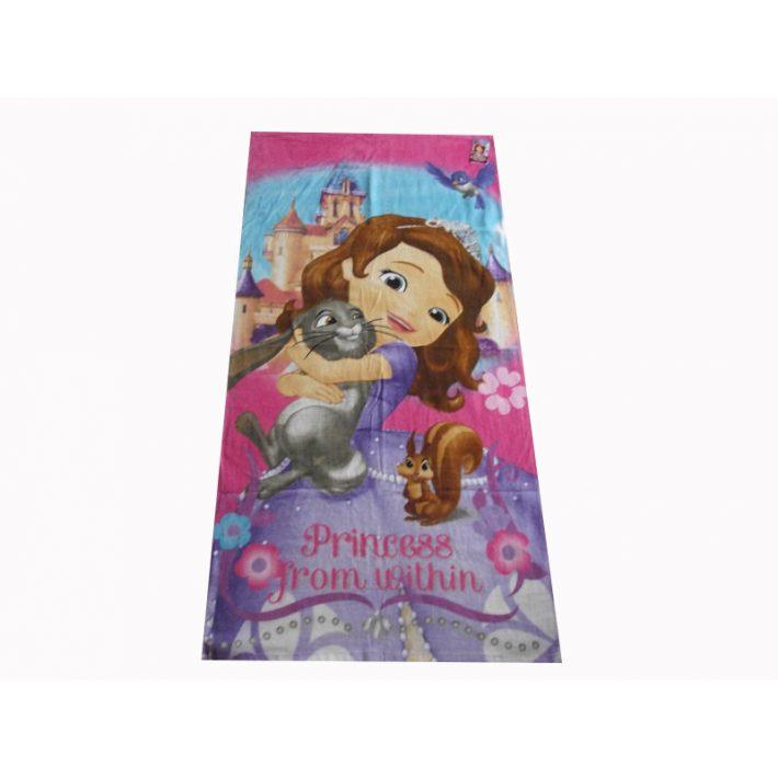 Francheska Hercegnő Disney Törölköző 70x140