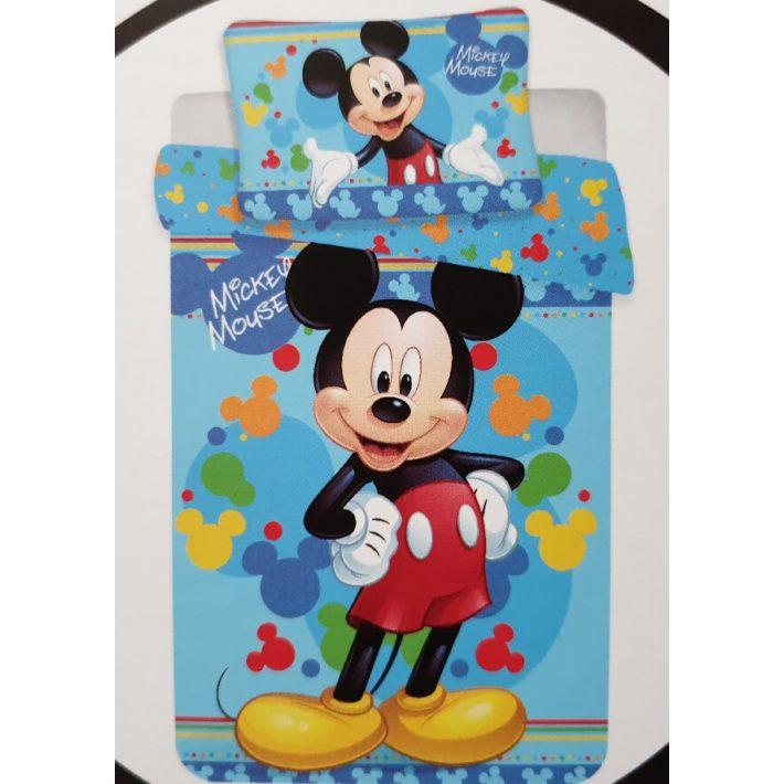 Mickey Mouse ovis ágyneműhuzat garnitúra